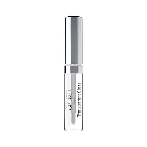 Gertraud Gruber&nbspMake up Transparent Gloss