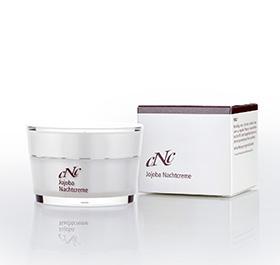 CNC Skincare classic Jojoba Nachtcreme