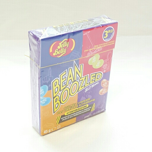 Jelly Belly Boozled Jelly Beans