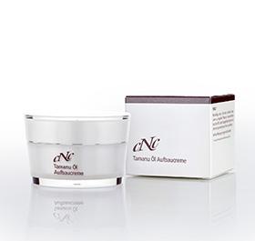 CNC Skincare classic Tamanu Öl Aufbaucreme