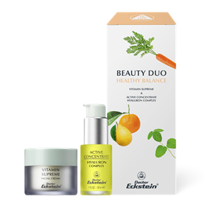 Dr. Eckstein Kosmetik  Beauty Duo Healthy Balance