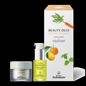 Dr. Eckstein Kosmetik Beauty Duo Healthy Balance