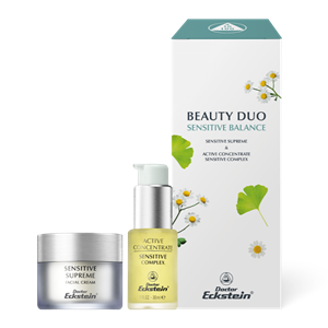 Dr. Eckstein Kosmetik  Beauty Duo Sensitive Balance