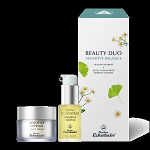 Dr. Eckstein Kosmetik Beauty Duo Sensitive Balance