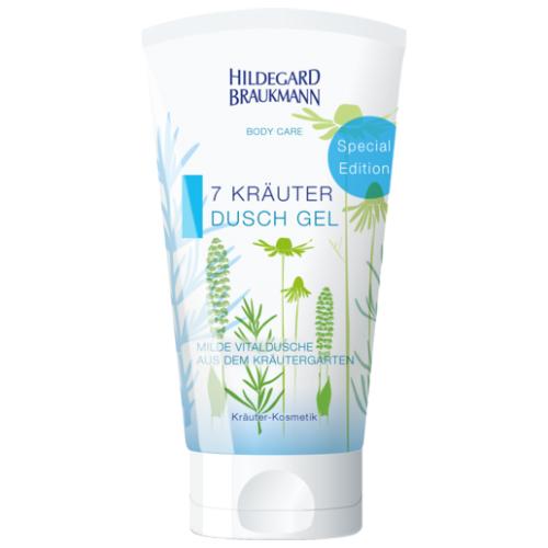 Hildegard Braukmann&nbsp Emosie Body - 7 Kräuter Duschgel 150ml