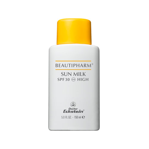Dr. Eckstein Kosmetik&nbsp Sun Milk SPF 30 High