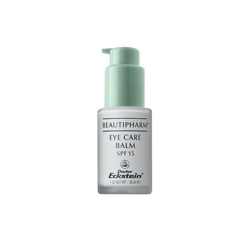 Dr. Eckstein Kosmetik&nbspDr. Eckstein Beautipharm Eye Care Balm SPF 15
