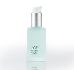 CNC Skincare aesthetic pharm Clear Skin Complex