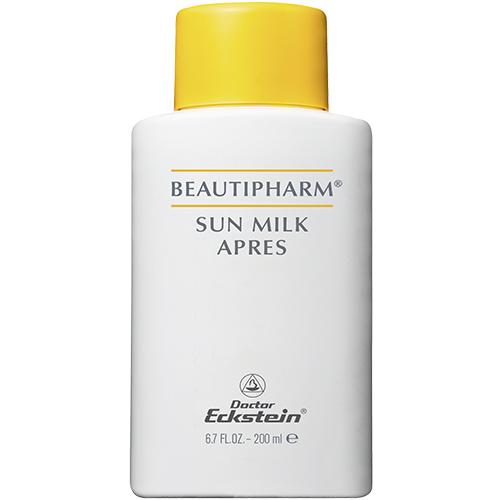 Dr. Eckstein Kosmetik Sun Milk Apres