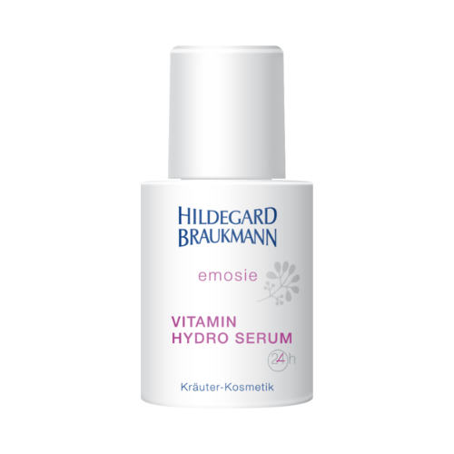 Hildegard Braukmann Vitamin Hydro Serum