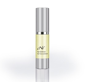 CNC Skincare  aesthetic world Age Defense Eye Concentrate