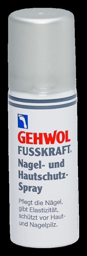 Gehwol&nbspFusskraft  Nagel und Hautschutz Spray