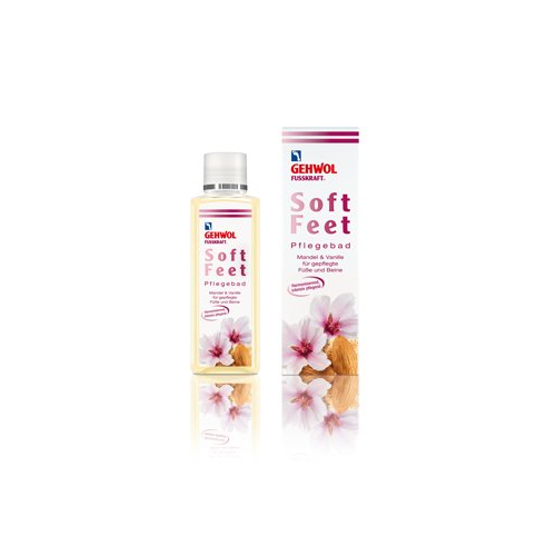 Gehwol&nbsp Soft Feet Pflegebad