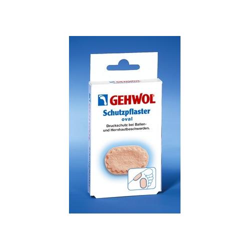 Gehwol&nbsp Schutzpflaster oval