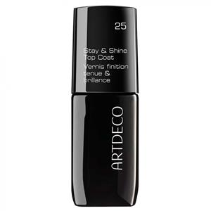 Artdeco&nbspNagellack 2 Step Gel Lacquer Stay and Shine Top Coat
