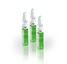 CNC Skincare Detox Ampulle 10x2ml