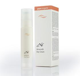 CNC Skincare pure organic Amaranth Day Cream