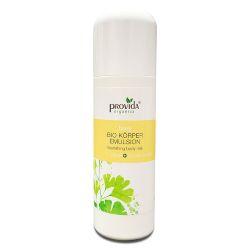 Provida Organics Bio Körper Emulsion