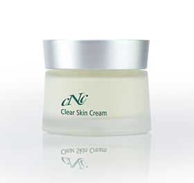 CNC Skincare  aesthetic pharm clear skin cream