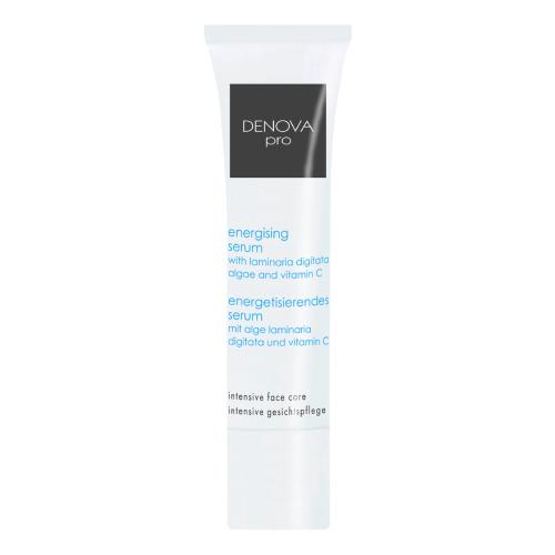 DenovaPro Serum energetisierend Sauerstoff-Vital