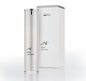 CNC Skincare DiHyal Soft Creme