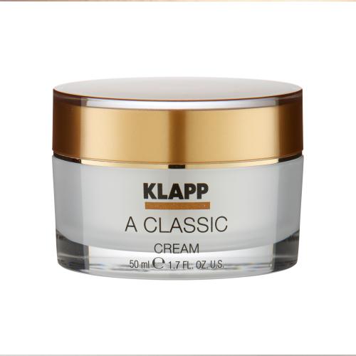 Klapp Kosmetik&nbspVitamin A Classic Cream