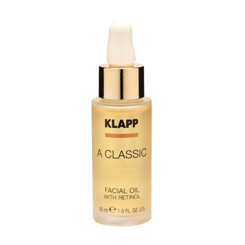 Klapp Kosmetik Facial Oil