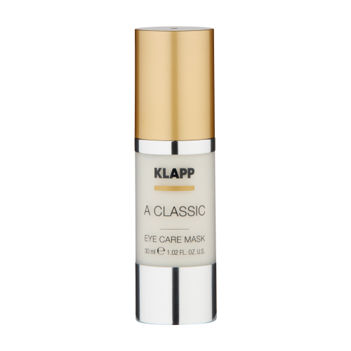 Klapp Kosmetik&nbspVitamin A Classic Eye Care Mask