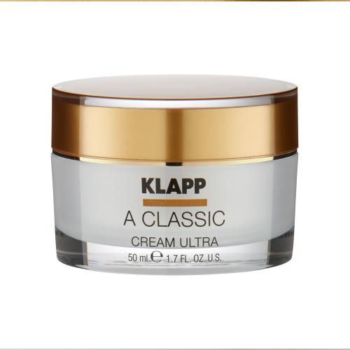 Klapp Kosmetik&nbspVitamin A Classic Cream Ultra