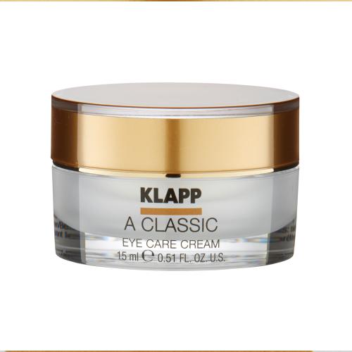 Klapp Kosmetik&nbspVitamin A Classic Eye Care Cream