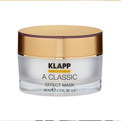 Klapp Kosmetik&nbspVitamin A Classic Effect Mask