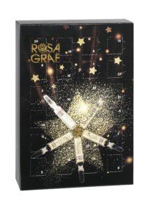 Rosa Graf Ampoules Adventskalender