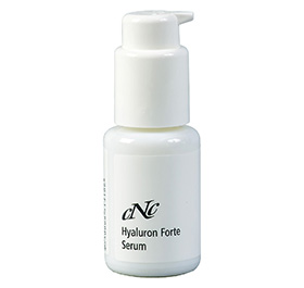 CNC Skincare  aesthetic world Hyaluron Forte Serum