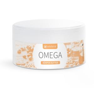 Saluterra Omega Körper Butter