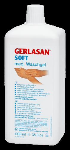 Gehwol&nbspGehwol  GERLASAN Soft Waschgel