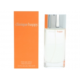Clinique Happy For Women Edp Spray