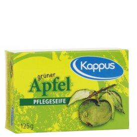 Kappus Grüner Apfel Seife