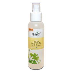 Provida Organics Herbal Deo Spray