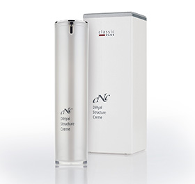CNC Skincare DiHyal Structure Creme