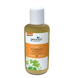 Provida Organics Rosmarin Badeöl