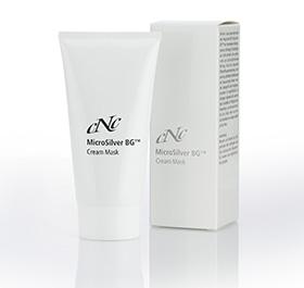 CNC Skincare MicroSilver BG™ Cream Mask