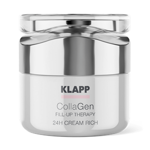 Klapp Kosmetik  CollaGen 24h Cream rich
