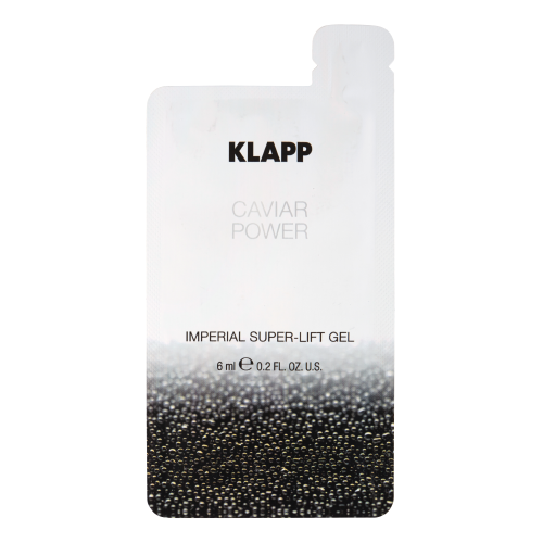 Klapp Kosmetik  Imperial Super Lift Gel