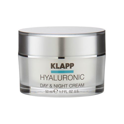 Klapp Kosmetik  Day and Night Cream