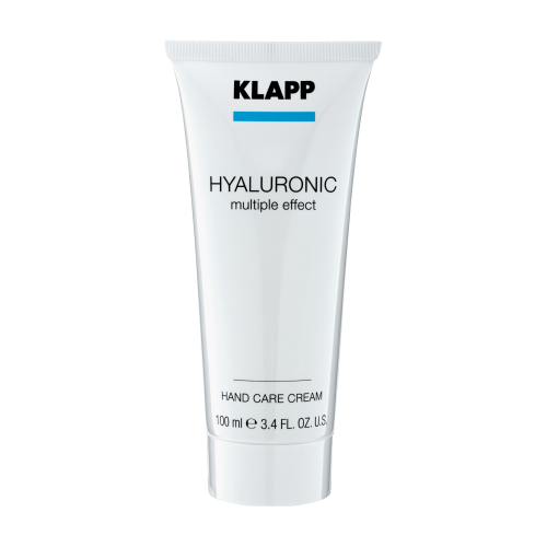 Klapp Kosmetik  Hand Care Cream