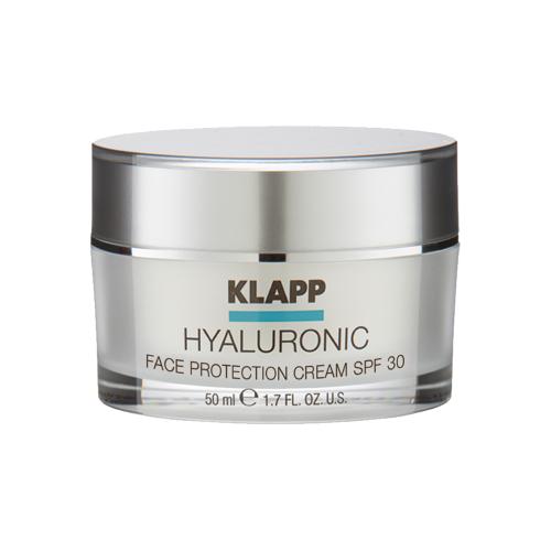 Klapp Kosmetik&nbsp Face Protection Cream SPF 30