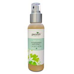 Provida Organics Haarspray Naturell