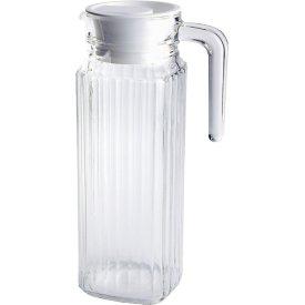 Luminarc Kühlschrankkrug Quadro 1,1 l