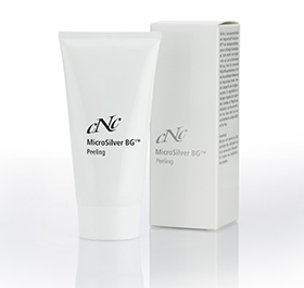 CNC Skincare MicroSilver BG™ Peeling