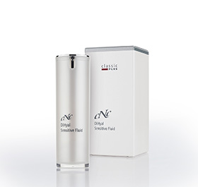 CNC Skincare  DiHyal Sensitive Fluid
